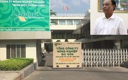 Sau hàng loạt sai phạm, Tổng Giám đốc Sargi Lê Tấn Hùng bị đình chỉ công tác