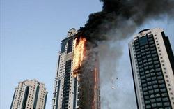 Bảo hiểm cháy nổ chung cư: Khái niệm bị lãng quên