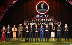 Khang Điền đạt cú đúp Giải thưởng Quốc gia Bất động sản Việt Nam 2018