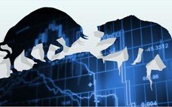 Chứng khoán giảm điểm với thanh khoản thấp, khối ngoại giảm bán ròng