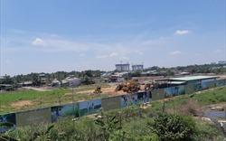 Dự án Nam Senturia Sài Gòn: Hàng trăm hộ dân chưa giải toả, Tiến Phước đã ầm ầm mở bán