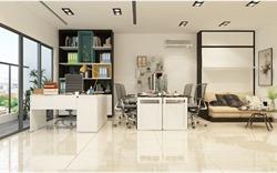 Văn phòng hạng A đang hấp dẫn khách đầu tư