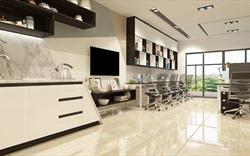 TP.HCM: Văn phòng cho thuê – mua sẽ thu hút khách ngoại