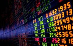 """Tăng trong nghi ngờ, Vn-index """"tụt thanh khoản"""""""