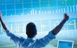 Đà tăng lan tỏa, Vn-index tăng mạnh trong phiên giao dịch cuối tuần