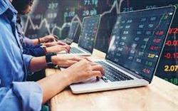 """""""Như chưa hề có cuộc chia ly"""", Vn-index bật tăng mạnh mẽ"""
