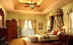 Tuổi 1983 chọn phòng ngủ màu gì?