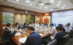 Hội nghị triển khai công tác chuẩn bị cho IREC 2018