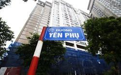 Dự án Hà Nội Aqua Central số 44 Yên phụ vướng hàng loạt sai phạm