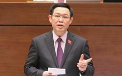 """Phó Thủ tướng Vương Đình Huệ: Sẽ chọn người đủ tài đức """"chèo lái"""" đặc khu"""