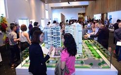 Thị trường căn hộ khu Đông TP.HCM: Khan hàng mới, giá biến động mạnh