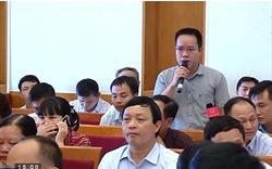 Hà Nội sẽ xử lý nghiêm việc hàng trăm chung cư cố tình chiếm dụng phí bảo trì