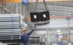 6 tháng đầu năm, Ống thép Hòa Phát tăng trưởng 14,8% so với cùng kỳ