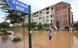 Hà Nội cứ mưa là ngập: Chính quyền đô thị còn nhiều việc phải làm