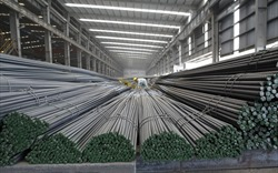 Hòa Phát đạt sản lượng gần 221.000 tấn trong tháng 9