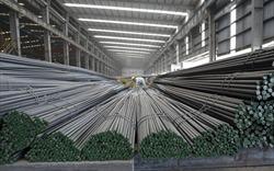 Thép xây dựng Hòa Phát đạt sản lượng bán hàng kỷ lục 250.000 tấn trong tháng 10