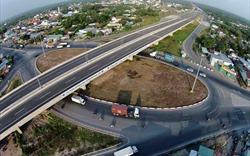 Tính toán lại quy mô, tổng mức đầu tư dự án đường cao tốc Mỹ Thuận - Cần Thơ