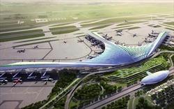 Đẩy nhanh tiến độ Dự án cảng hàng không quốc tế Long Thành