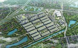 Him Lam Green Park – Đô thị hoàn chỉnh tiên phong tại Bắc Ninh