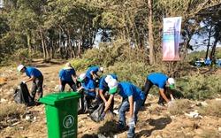 Tập đoàn Novaland góp phần gìn giữ môi trường sinh thái biển tại Phan Thiết – Bình Thuận