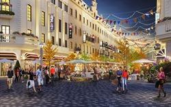 Sắp có phố mua sắm thời trang đẳng cấp cho du khách Hạ Long