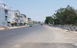 TP.HCM: Giá đất mặt đường mới quận 9 tăng, có nơi 180 triệu đồng/m2