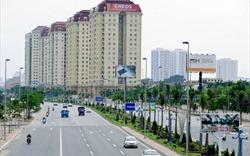 """Hà Nội: Giá đất tại Võ Chí Công tăng từ 50 đến 70% nhờ sự phát triển """"thần tốc"""" của hạ tầng"""