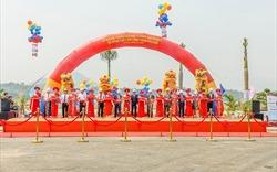 Khánh thành Khu Công nghiệp tập trung 120 triệu USD tại Đà Nẵng