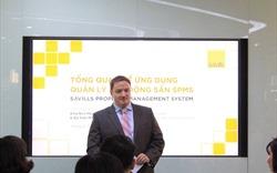 Ra mắt ứng dụng quản lý bất động sản tại thị trường Việt