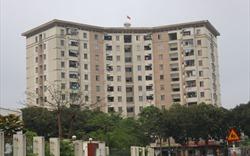 Cận cảnh khu đô thị Việt Hưng mà Tổng HUD xin lùi tiến độ 15 năm