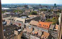 Thành phố Carbon thấp - thành phố tương lai