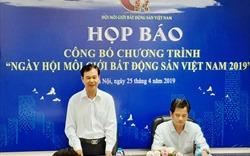 Sắp diễn ra Ngày hội Môi giới Bất động sản Việt Nam 2019
