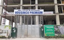 """Ai sẽ chấp thuận """"hợp thức hóa"""" 4 tầng sai phép chung cư Housinco Tân Triều?"""