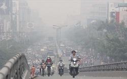 Chất lượng không khí Hà Nội và đô thị miền Bắc đang xấu đi