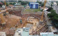 Dự án Dragon Riverside: Phạt chủ đầu tư 325 triệu đồng, buộc tháo dỡ công trình