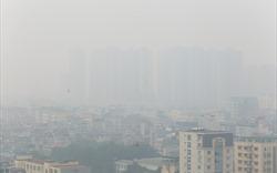 Nguyên nhân sâu xa của ô nhiễm không khí do cấu trúc mô hình tăng trưởng kinh tế