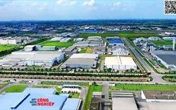 Xây mới hạ tầng khu công nghiệp, nhà đầu tư hưởng lợi