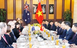 Cơ hội hợp tác mới cho các doanh nghiệp Việt Nam tại Australia