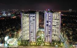 """Bất động sản cuối năm: Dự án nào là """"điểm sáng"""" tại Hà Nội?"""