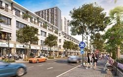 Shophouse Apec Diamond Park dẫn dắt thị trường Lạng Sơn khởi sắc