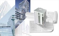 """Giải mã công nghệ xây dựng 4.0 và """"cuộc cách mạng"""" của những toà cao ốc"""