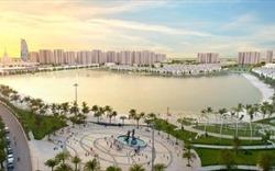 Bùng nổ hạ tầng biến trung tâm mới phía Đông thành nơi đáng sống bậc nhất Hà Nội