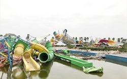 Hà Nội: Chuyên gia lên tiếng việc Thanh tra Thành phố kết luận vụ phá hủy công viên nước Thanh Hà