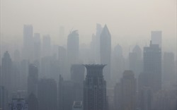"""Cần công cụ kinh tế tham gia vào """"cuộc chiến"""" chống ô nhiễm không khí"""
