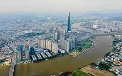 Ho Chi Minh City topped in real estate development and promising market in 2020