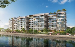 TTC Investment to buy 16 mln shares of Saigon Thuong Tin Real Estate
