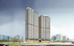 The Matrix One apartments with F1 racetrack view to be distributed to foreigners