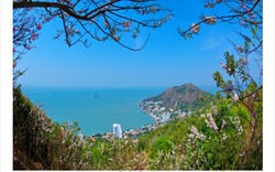 Vung Tau aims to become a clean, green tourist destination