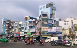 Shophouse rentals skyrocket in downtown Ho Chi Minh City