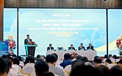 ABBank đặt mục tiêu tài chính tăng trưởng từ 8 - 115%
